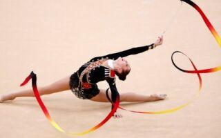 Вибір музики для гімнастичного виступу