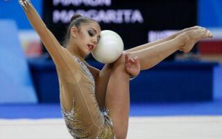 Як обрати чешки, напівчешки для художньої гімнастики