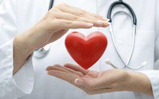 Вправи лікувальної і дихальної гімнастики після операції на серці