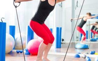 Як обрати гімнастичну півсферу BOSU