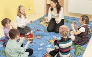 Логопедична гімнастика для дітей з батьками в домашніх умовах