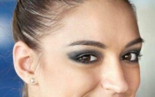 Як зробити макіяж і зачіску для художньої гімнастики