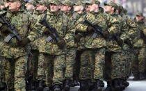 Армійський комплекс вільних вправ 1,2 і 3
