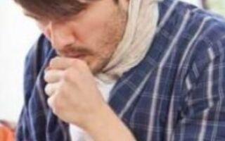 Лікувальна гімнастика та ЛФК при кашлі, бронхіті та бронхоектазії