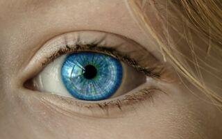 Вправи лікувальної гімнастики після лазерної корекції зору