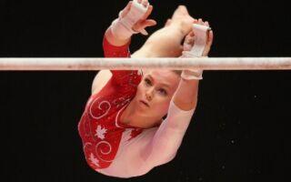 Проблеми зі здоров'ям у професійній гімнастиці