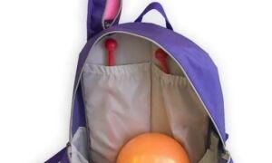 Як вибрати рюкзак або сумку для художньої гімнастики