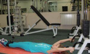 Вправи лікувальної гімнастики після операції на поперековому відділі хребта