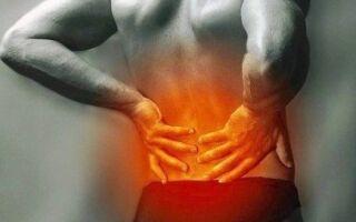 Вправи лікувальної гімнастики і ЛФК при нефроптозі