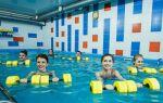 Особливості водної лікувальної гімнастики