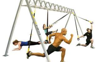 Особливості і вибір гімнастичних петель