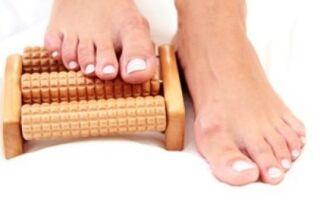 Гімнастика — основний метод лікування плоскостопості у дорослих