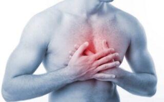 Вправи дихальної гімнастики при фіброзі легень