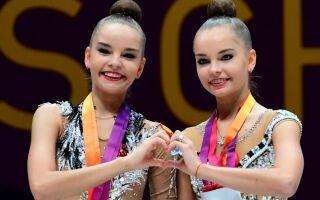 Хто з Росії поїде на Олімпіаду в Токіо 2020 — гімнастика, акробатика, батут