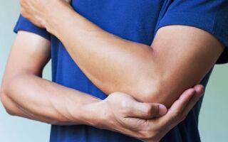 Вправи лікувальної гімнастики для суглобів ліктів