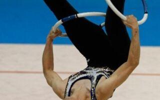 Художня гімнастика для чоловіків