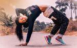 Вправи лікувальної гімнастики при кіфосколіозі