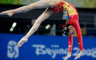 Предмети, екіпірування і аксесуари для заняття спортивної гімнастики