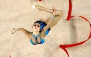 Що потрібно знати початківцям у художній гімнастиці
