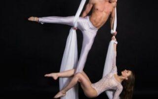 Повітряна гімнастика і акробатика — спорт для дорослих, видовище для всіх