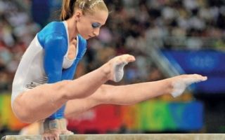 Які травми бувають у спортивній гімнастиці