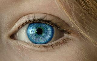 Вправи лікувальної гімнастики для очей при спазмі акомодації