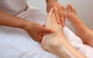 Найкраща лікувальна гімнастика при полінейропатії нижніх кінцівок