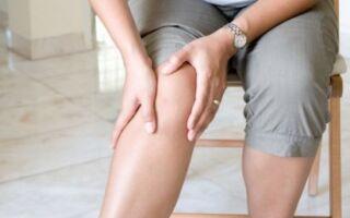 Вправи лікувальної гімнастики при артриті
