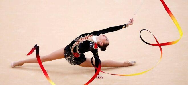 Травматизм в художній гімнастиці
