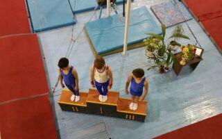 Що робити, щоб ефективно займатися гімнастикою