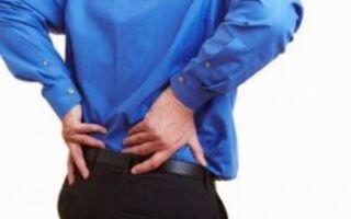 Лікувальна гімнастика при ішіасі — захворюванні сідничного нерва