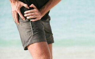 Лікування коксартроза тазобедренного суглоба з допомогою гімнастики та ЛФК