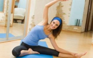 Прості гімнастичні рухи для початківців