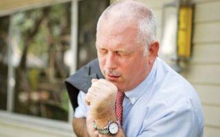 Лікуємо хронічне обструктивне захворювання легень ХОЗЛ дихальними вправами