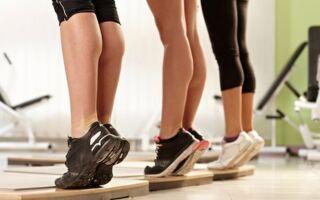 Вправи лікувальної гімнастики при тромбофлебіті ніг