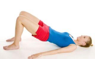 Тазостегновий суглоб і лікувальна гімнастика