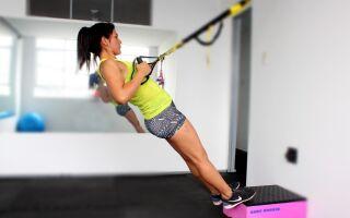 Вправи лікувальної гімнастики та ЛФК при зміщенні хребців поперекового відділу