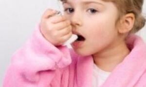 Вправи дихальної гімнастики при бронхіальній астмі