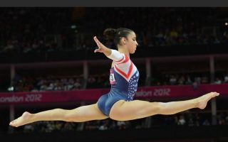 Тренажери для гімнастики
