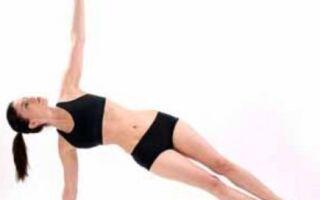 Гімнастика при міжхребцевій грижі