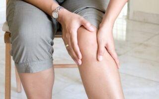 Лікування колінного артроза гімнастичними вправами