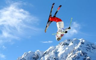 Акробатика на лижах — екстремальна розвага та зимовий спорт