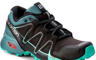 Особливості вибору кросівок для бігу