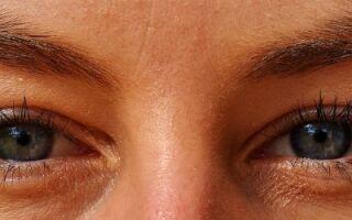 Вправи лікувальної гімнастики при очному астигматизмі