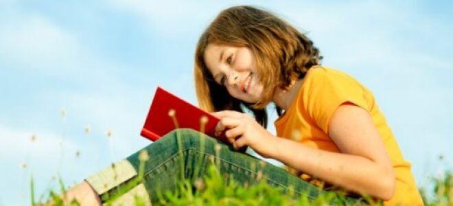 Гімнастика для очей при дитячій короткозорості