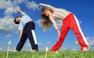 Як провести ранкову гімнастику серед дітей другої молодшої групи