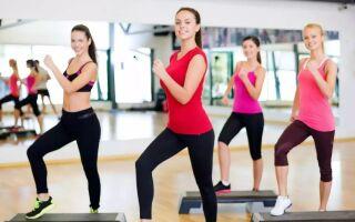 Ритмічна гімнастика — історія, особливості, вправи