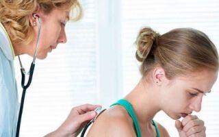 Дихальна, лікувальна гімнастика та ЛФК при пневмонії