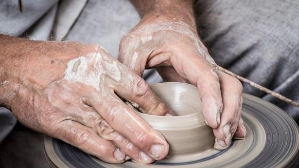 Ліпка з глини