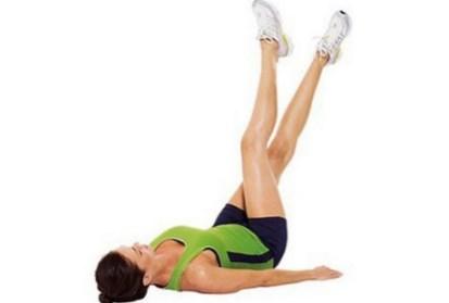 Тренування нижніх кінцівок